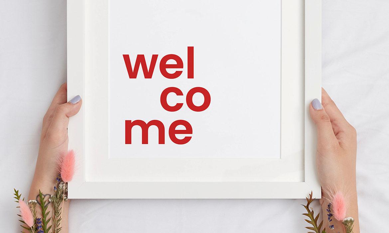 Bem-vindos e bem-vindas!