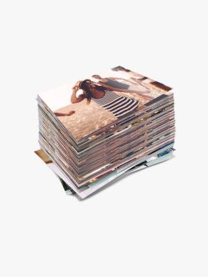 Pack 1000 Revelações de Fotos