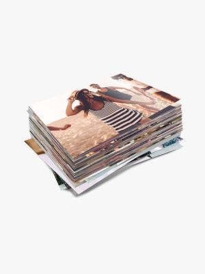 Pack 500 Revelações de Fotos