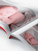 Livro de Fotos Básico