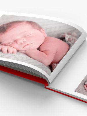 Livro de Fotos Tradicional