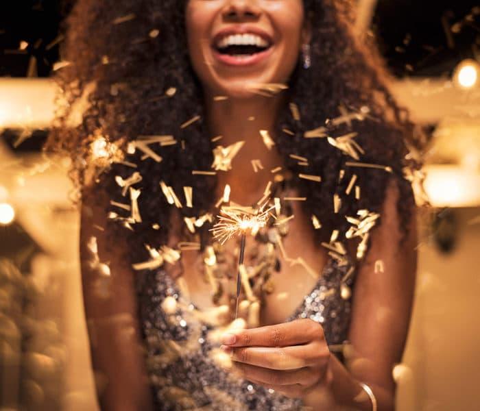 Fotos simples e lindas para você se inspirar no ano novo!