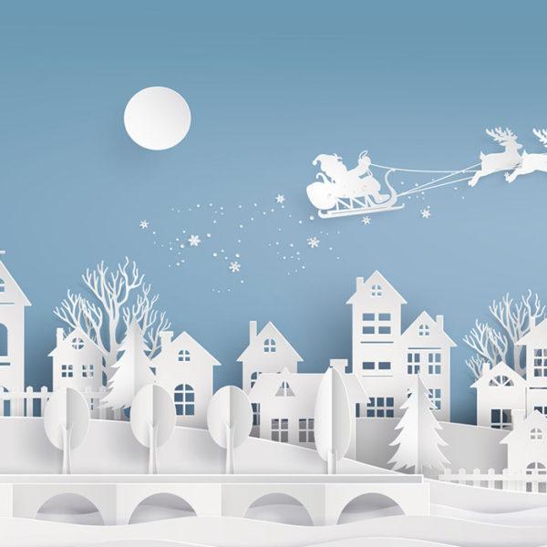 Então é Natal! Confira nossas dicas de presente: