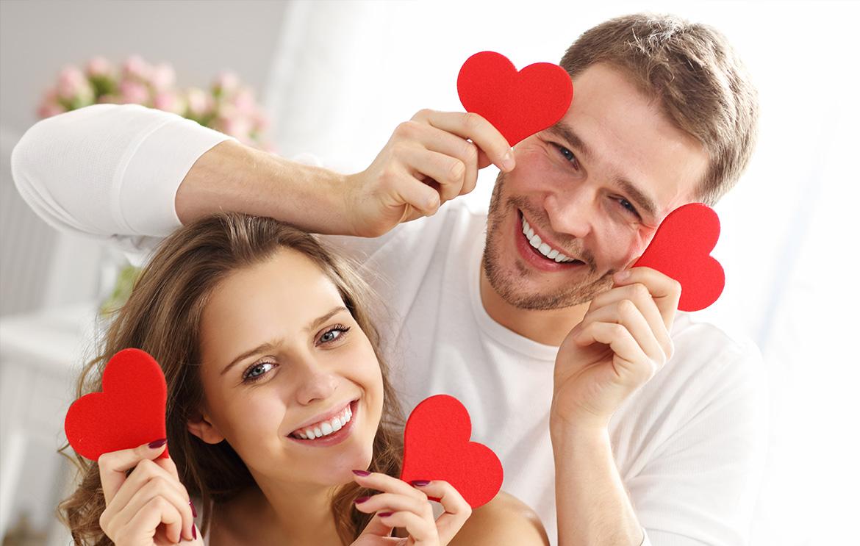 Emocione com fotos no dia dos namorados